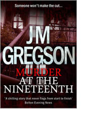 Murder at the Nineteenth by JM Gregson