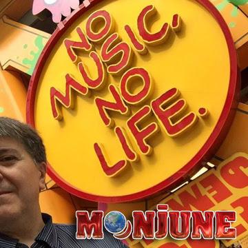 Mr. MoonJune's BandCamp Fan Profile