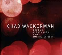 ChadWackerman Dreams Cover