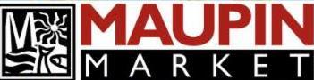 Maupin Market Logo