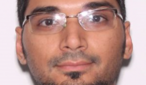 "University of Central Florida: Muslim arrested for ""inappropriately touching women"""
