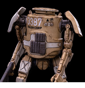 World War Robot