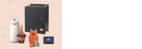 Получены типовые одобрения РМРС на новую линейку оборудования FURUNO