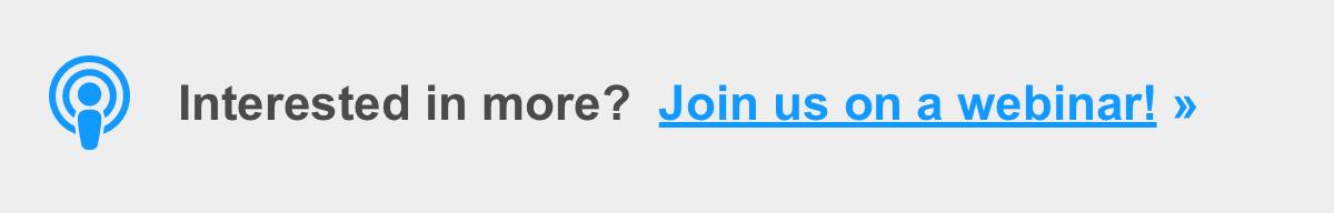 Join a webinar
