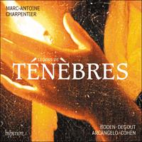 CDA68171 - Charpentier: Leçons de ténèbres, Litanies & Magnificat