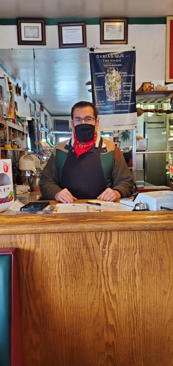 Chico's Highland Park Masks 4-9-2020