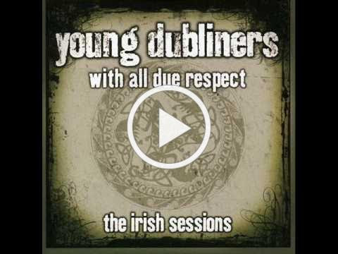 The Young Dubliners -- I'll Tell Me Ma