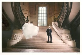 Karl Lagerfeld: Iconoclouds