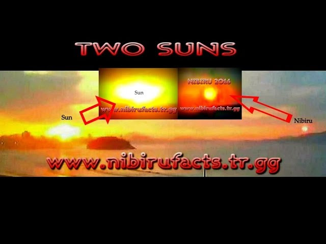 NIBIRU News ~ Planet X / Nibiru disinfo abounds plus MORE Sddefault