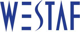Westaf logo blue