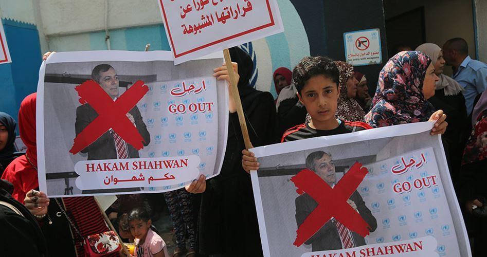"""Palestina: """"La situación humanitaria en la Gaza bloqueada por Israel es alarmante"""""""