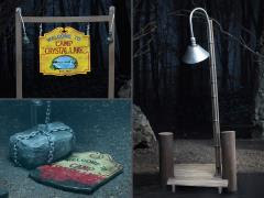 FRIDAY THE 13TH CRYSTAL LAKE ACCESSORY PACK