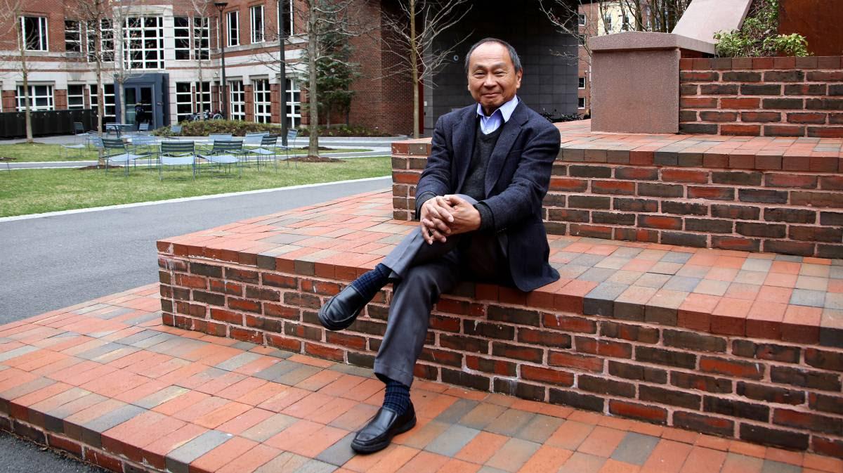 """Francis Fukuyama: """"No todos los votantes de partidos populistas son racistas o xenófobos"""""""