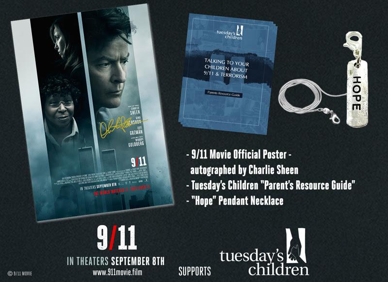 911 prizepack