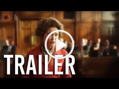 Roe v. Wade | Teaser Trailer (2019) | John Voight, Nick Loeb, John Schneider