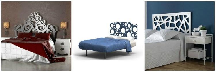¿Buscas cabeceros de cama originales y baratos? Nuestra recomendación 2