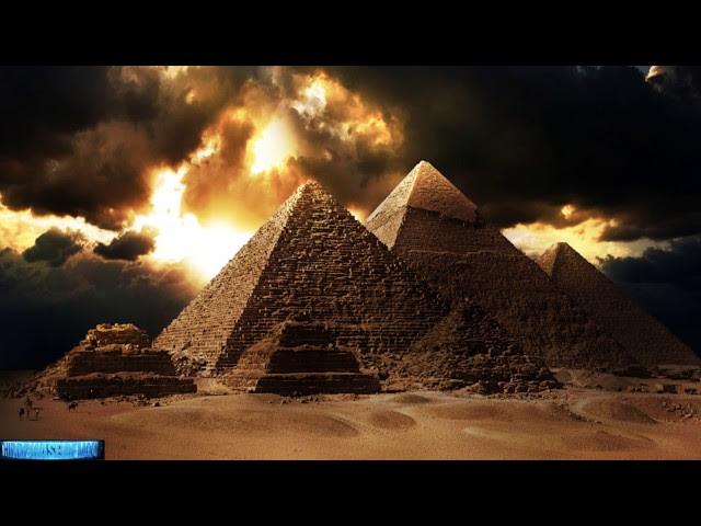 Scientist SHOCKED! Pyramids Around The World WARMING UP? WHY NOW?! 2/9/17  Sddefault