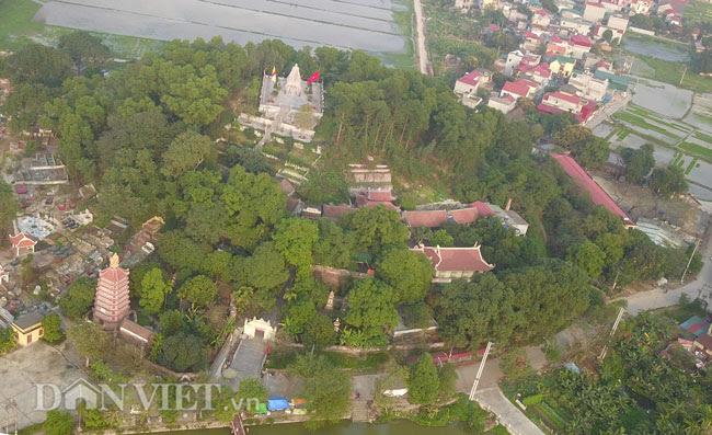 Bí ẩn ngôi chùa không có hòm công đức và nhục thân Thiền sư 300 năm không phân hủy ở Bắc Ninh - 1