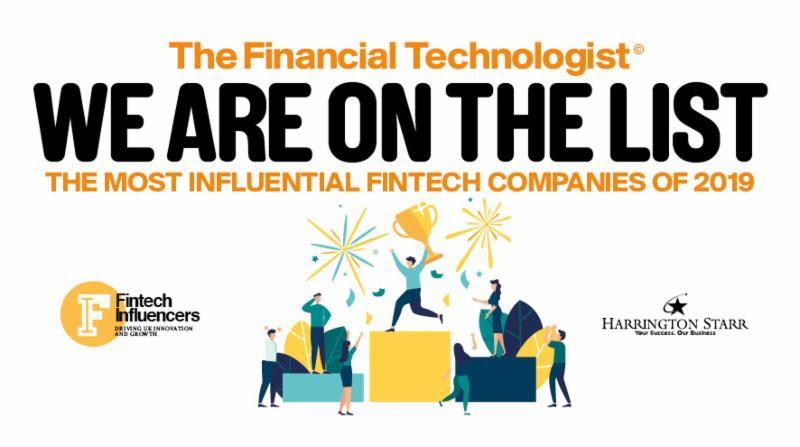Most Influential FinTech Companies