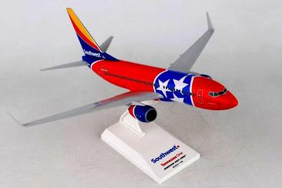 Boeing 737-700 Southwest, 'Tenesee'
