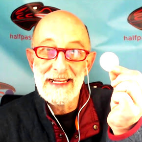 Web Bot: Clif High: If Trump Does This, it Means Collapse - Millions Will Suffer and Disappear (Video)