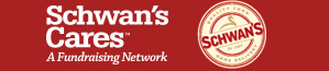 Schwan's Cares™ A Fundraising Network