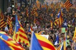 Separatistas, independentistas y golpistas: el centenar de menciones a Catalunya