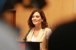 Las cinco polémicas que rodean la llegada de Díaz Ayuso a la presidencia de la Comunidad de Madrid