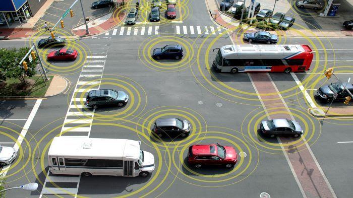 Les véhicules autonomes débarquent désormais en France