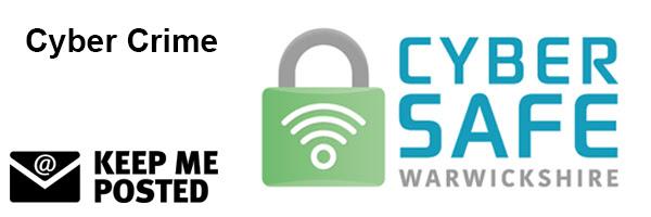 Cyber Crime header