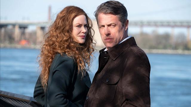 """NOVA SÉRIE """"THE UNDOING"""" ESTREIA DIA 26 DE OUTUBRO NA HBO PORTUGAL"""