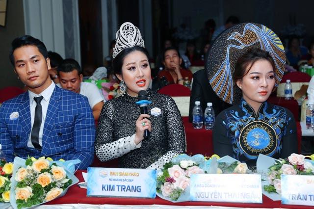 Chung ket Doanh nhan tai nang 2018: Chang Quan quan day tai nang