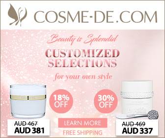 Beauty is Splendid. Customized Selections for your own style. Learn More!