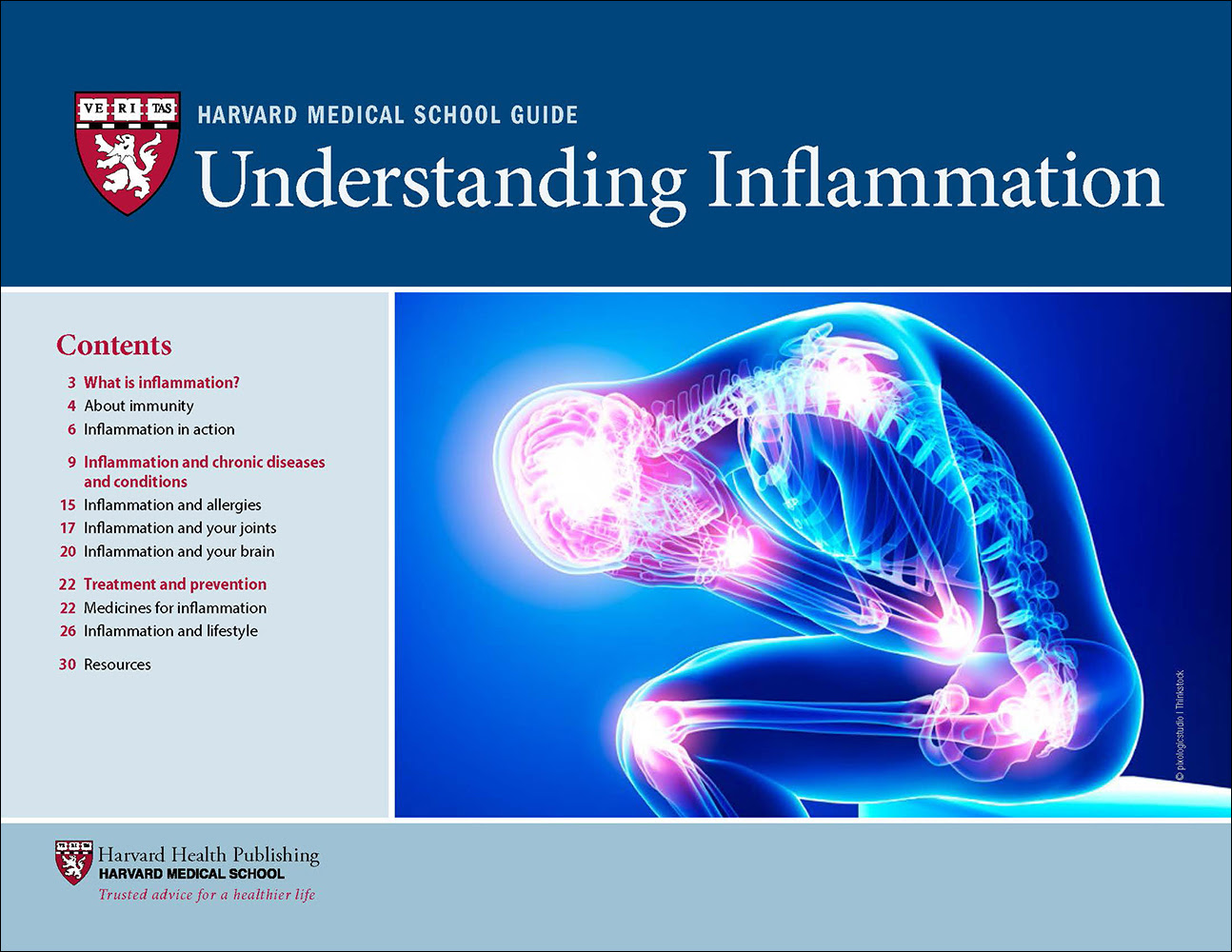 Understanding Inflammation