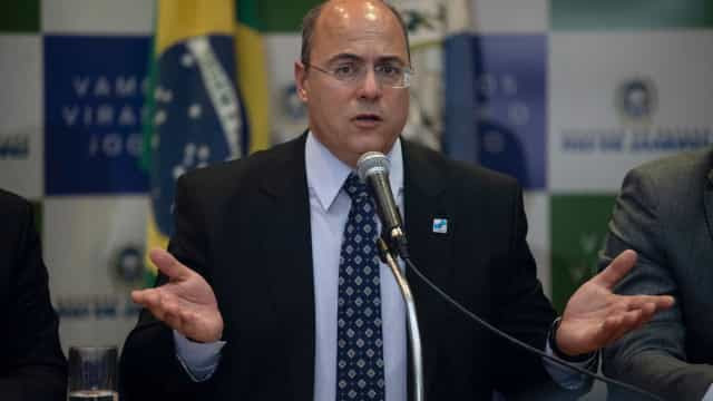 Maioria do STF vota para manter rito do impeachment de Witzel na Alerj