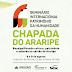 Unileão apoia seminário internacional sobre a Chapada do Araripe