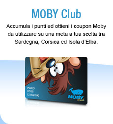 MOBY Club