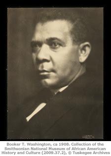 Booker T. Wahington