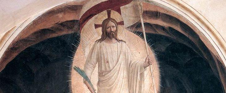 Reflexión teológica en la Pascua: Jesucristo, Mesías, Señor, hijo de Dios.