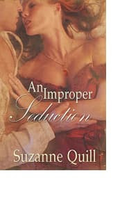 An Improper Seduction by Suzanne Quill