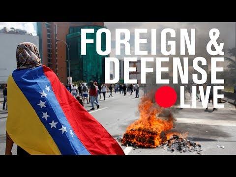 Venezuela in turmoil: The challenging path ahead