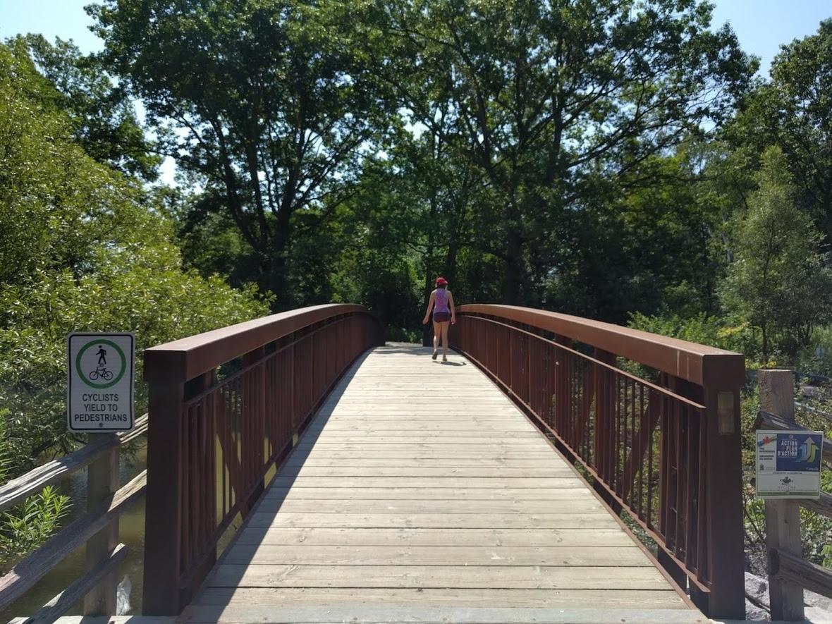 Lyndeshorebridge