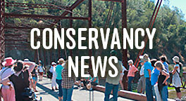Conservancy News subhead