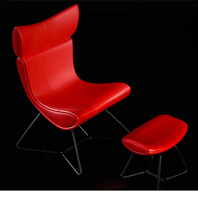1/12 Scale Chairs
