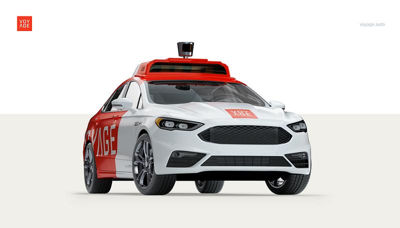 autonomous taxis