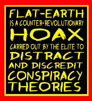 Flat Earth PSYOP: Why Such an Absurd Conspiracy Was Created to Destroy the Worldwide Truth Movement