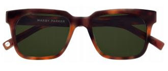 da1dd7f115d Be Among the First to Try the New Warby Parker Daydream Collection - Mocha  Man Style