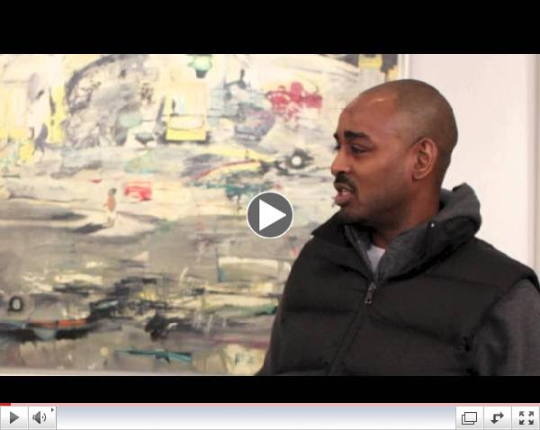 FUSION Art interview: Richard Beavers (Founder of House of Art Gallery)