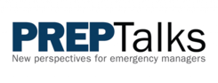 PrepTalks Logo