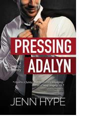 Pressing Adalyn